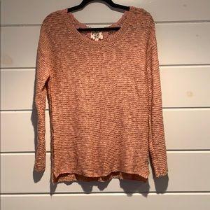 Sweater- Hippie Rose